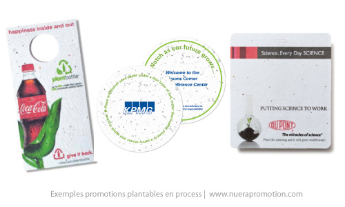 promotions plantables